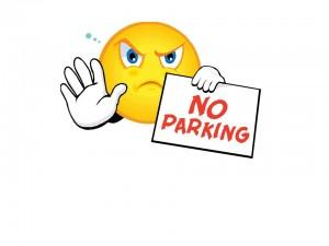 No Parking 1